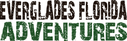 everglades florida adventures logo