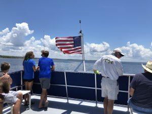 boat tour in everglades florida adventures
